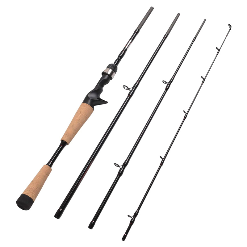 Casting rods